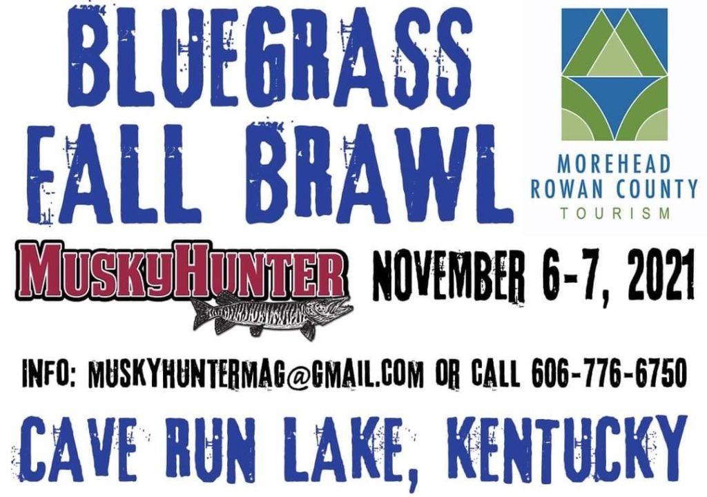 Bluegrass Fall Brawl