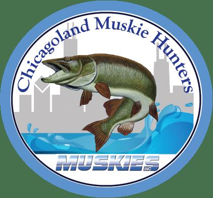 Chicagoland Muskie Hunters logo