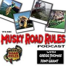 Musky Hunter Road Rules