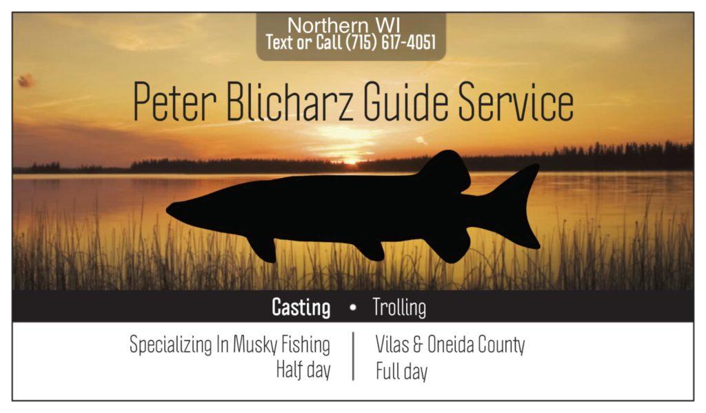 Peter Blicharz Guide Service