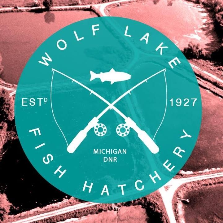 Wolf Lake Fish Hatchery