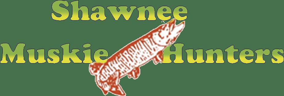 shawnee muskie hunters